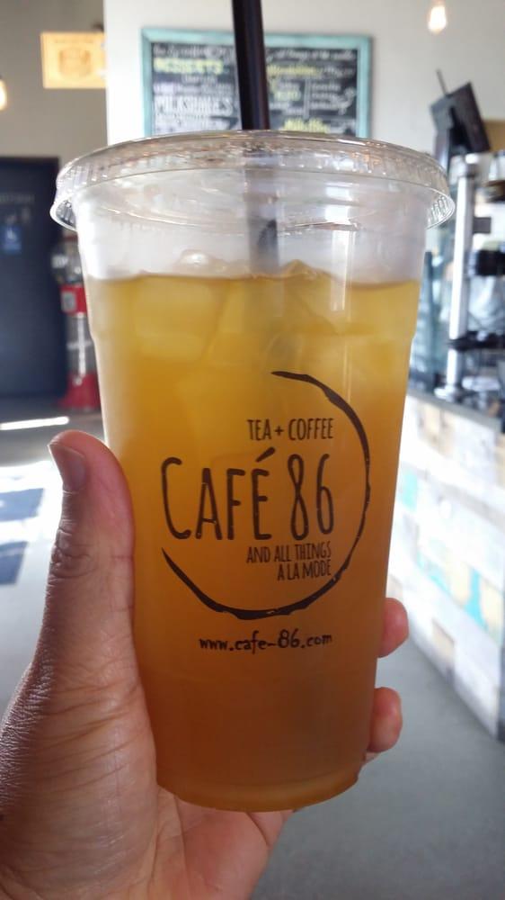 Yelp Chino Cafe