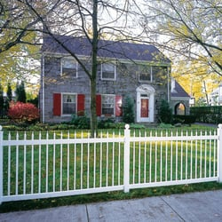 Photo of AVO Fence & Supply - Plymouth, MA, United States. Bufftech classic