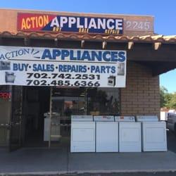 Action Appliance 11 Reviews Appliances Amp Repair 3405