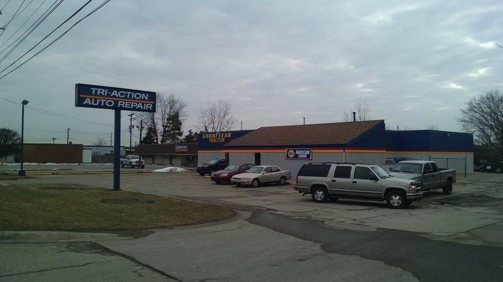 o - Shop Tires Chesterfield Shores Michigan