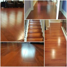 Photo Of Ru0026C Floor Installers   San Antonio, TX, United States. Hardwood  Flooring