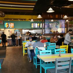 Photo Of Costa Vida Fresh Mexican Grill Plano Tx United States