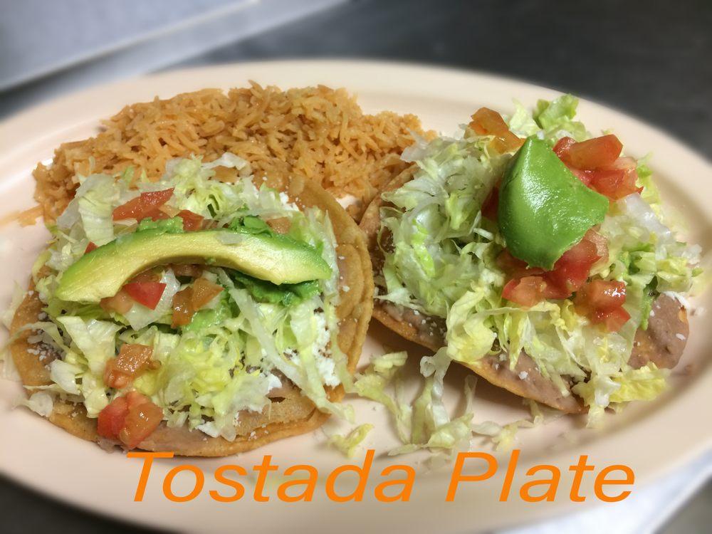 Abuela's Mexican Restaurant: 655 N Main St, Rusk, TX