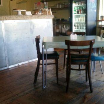 Happy Gillis Cafe Restaurant Menu