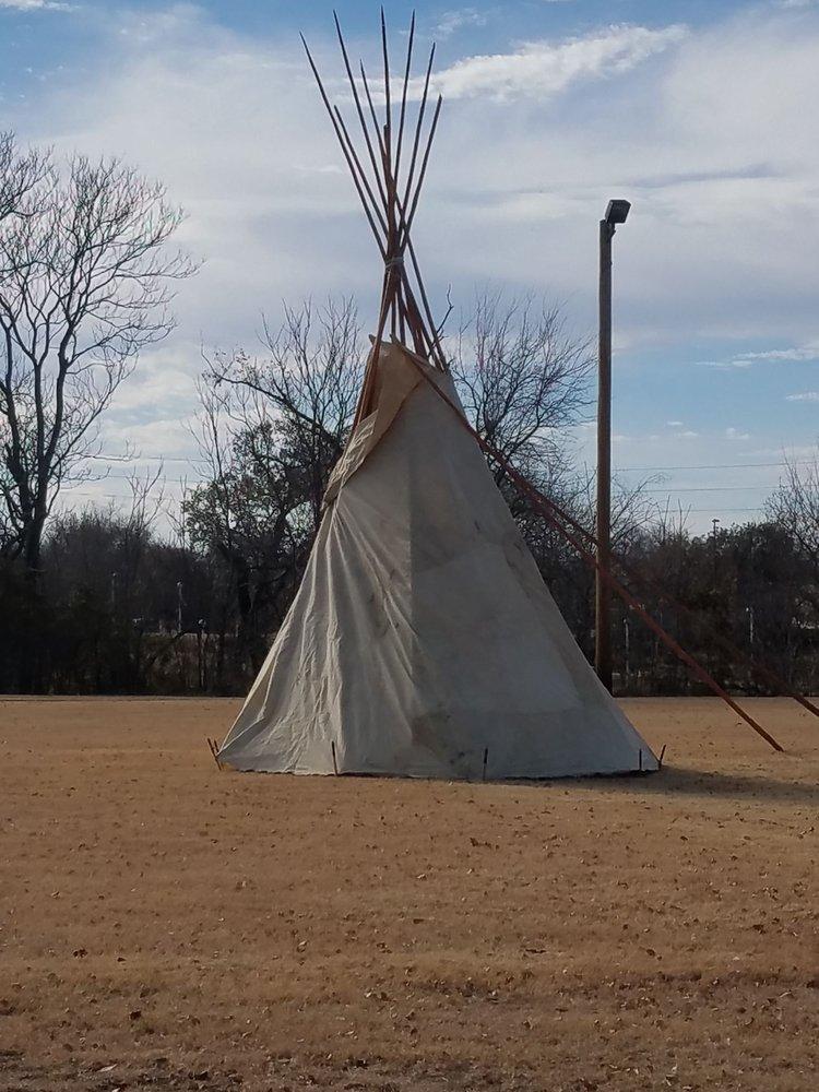Mid-America All-Indian Center: 650 N Seneca St, Wichita, KS