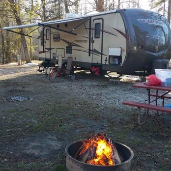 photo of williamsburg koa campground williamsburg va united states
