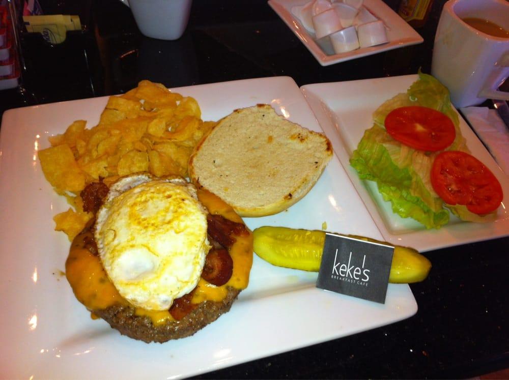 Keke Breakfast Cafe Orlando Fl