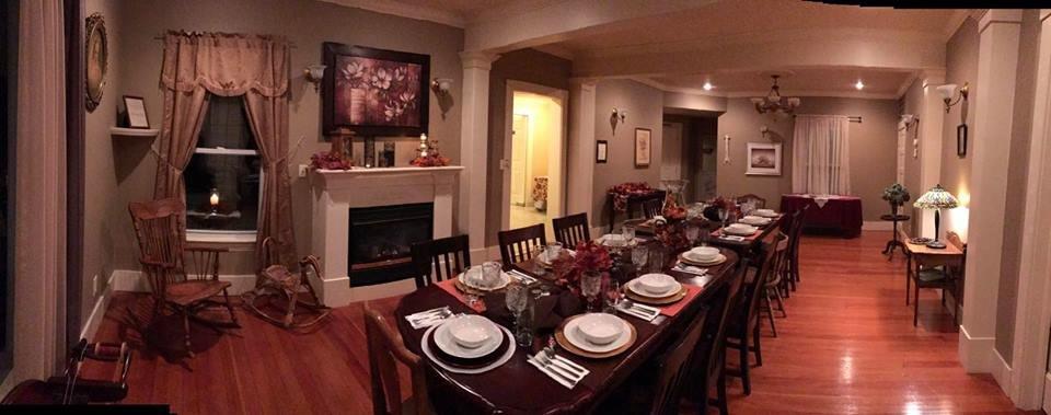 The Prairie House Inn: 524 E Main St, Molalla, OR