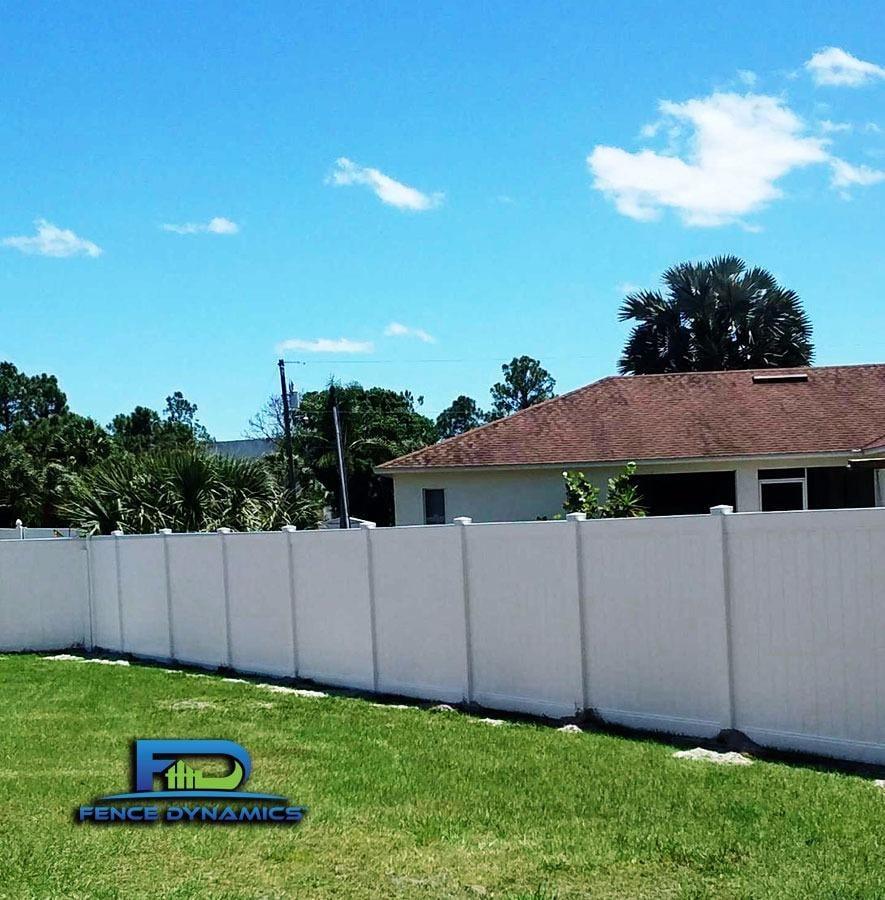 Affordable Fence Installation Companies Near Arcadia Fl