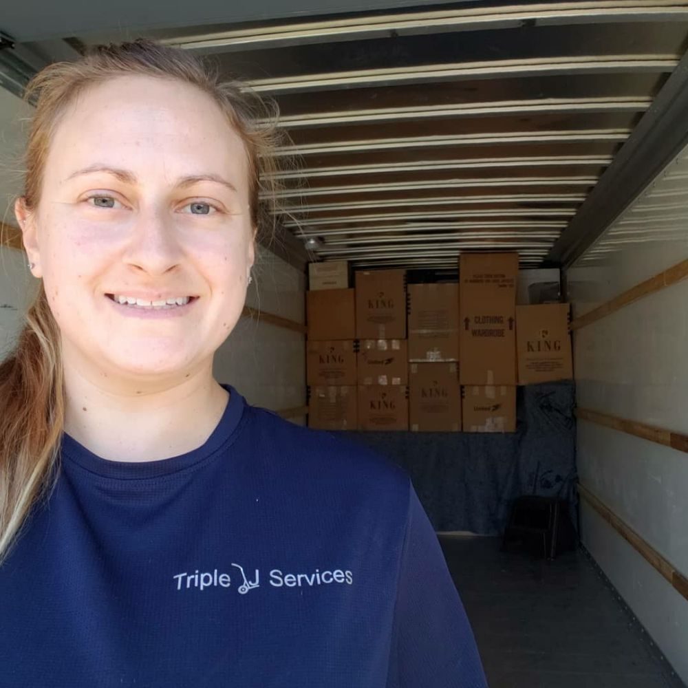Triple J Services: Pooler, GA