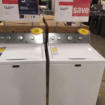 Sears Outlet 20 Reviews Appliances 4600 Park St N