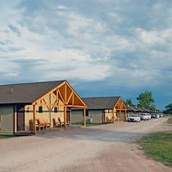 Photo Of Cedar Pass Lodge   Interior, SD, United States ...