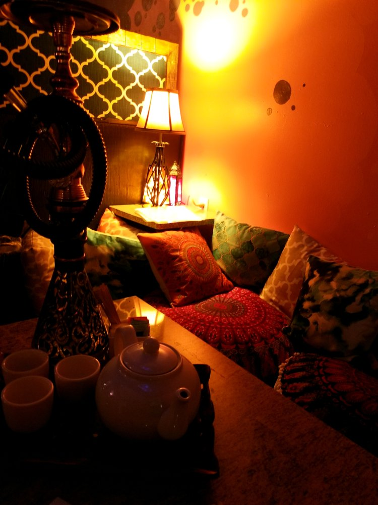 At Dusk Hookah Lounge: 9273 Seminole Blvd, Largo, FL