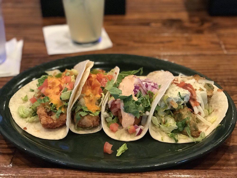 Twisted Taco: 115 Glynn St S, Fayetteville, GA