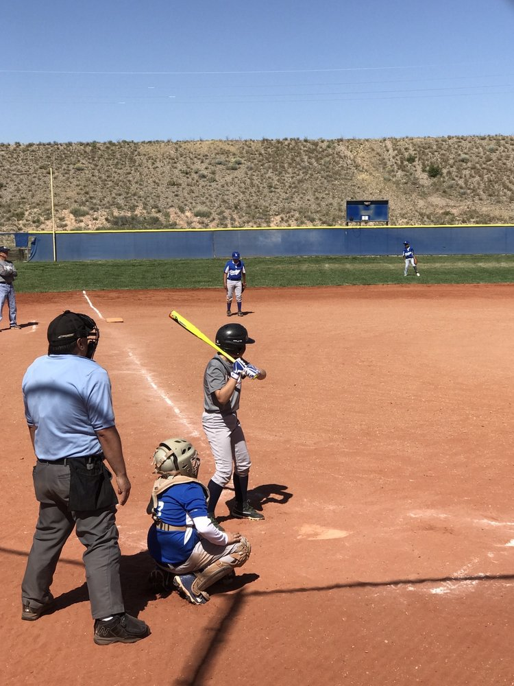 Thunderbird Little League