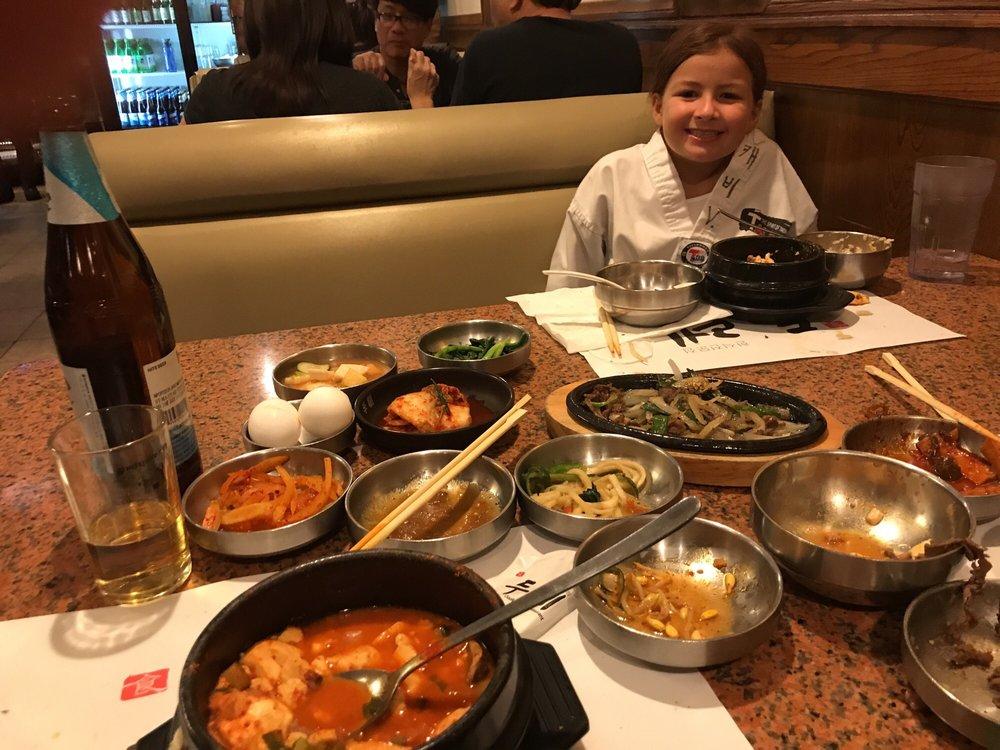 Korean Restaurant Irvine Ca
