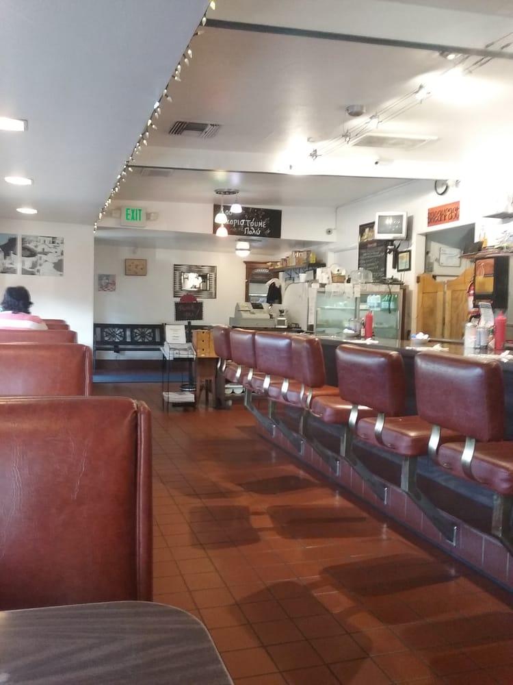 Yelp Fallbrook Cafe