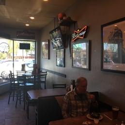 Avondale Pizza Cafe Reviews