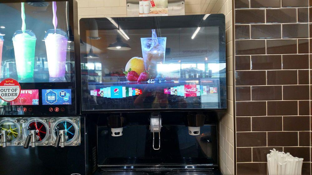 McDonald's: 850 Sr 97, Bellville, OH
