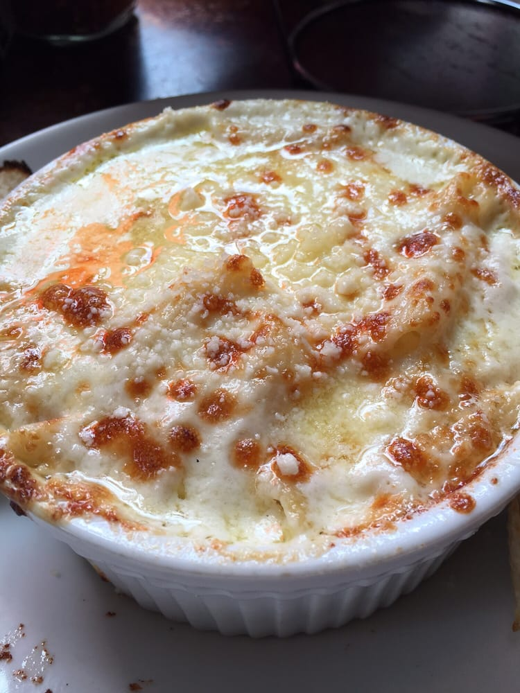 Mac cheese yelp for Andolinis