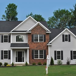 Rosewood home builders 14 foton fastighetsutvecklare for Stonecrest builders