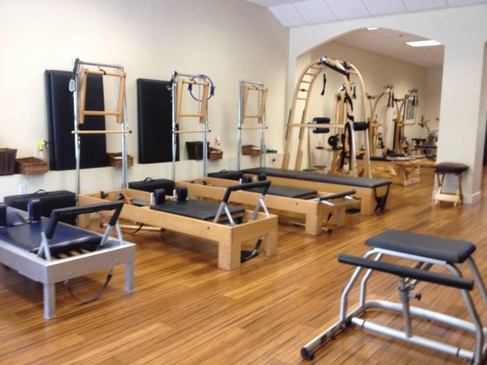 Gyrotonic Jupiter & Pilates: 124 Bridge Rd, Jupiter, FL