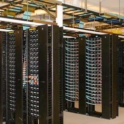 ls new york network cabling & fiber optic wiring telecommunications