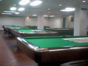 Billiard & Darts LINK KitaSenjyu