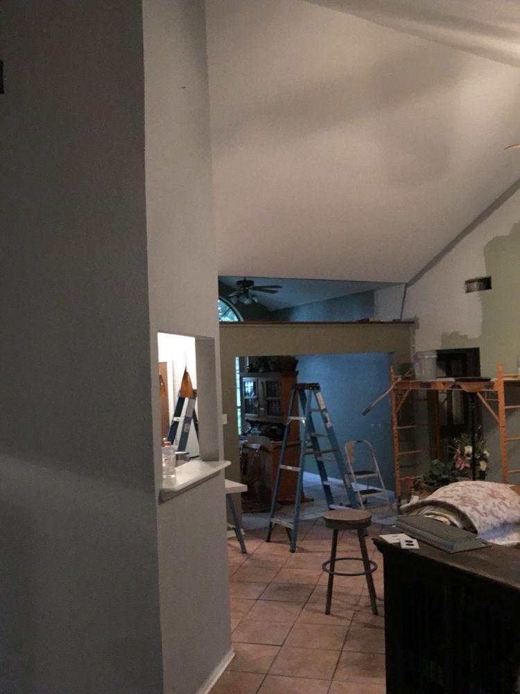 J&K Painting&Drywall: 3849 Sherry Ln, Waco, TX