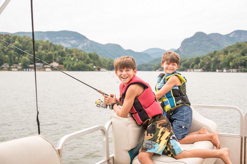 Lake Lure Adventure Company: 464 Memorial Hwy, Lake Lure, NC