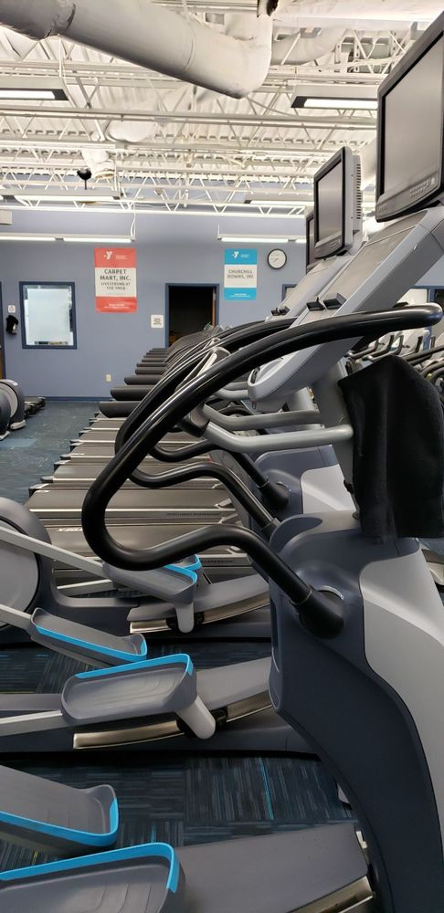 Northeast Family Branch YMCA: 9400 Mill Brook Rd, Louisville, KY