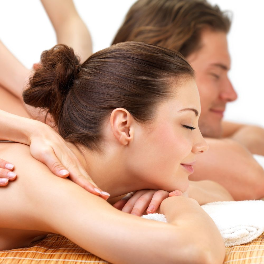 Cape May Day Spa: 607 Jefferson St, Cape May, NJ