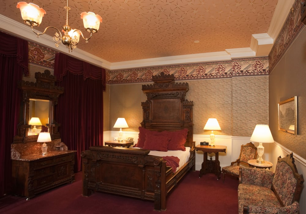 Strater hotel 114 foto e 94 recensioni hotel 699 for Noleggio di durango cabinado colorado