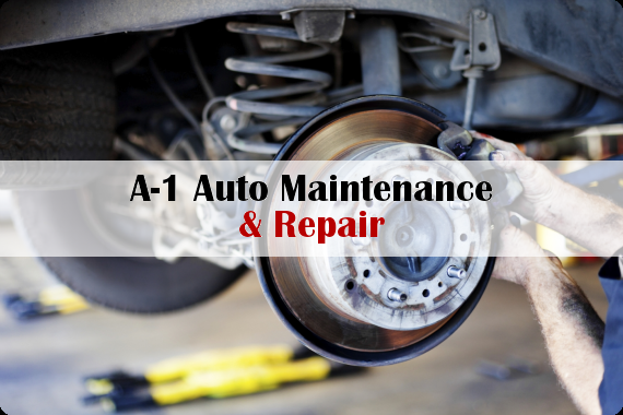 A-1 Auto Maintenance & Repair
