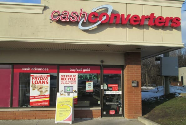 Payday loan claims company picture 8