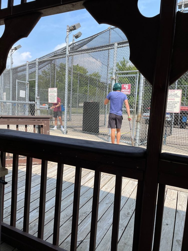 Otte Golf & Family Fun Center: 681 Sheek Rd, Greenwood, IN