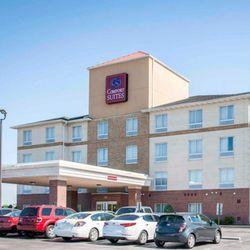 Photo Of Comfort Suites Southport Indianapolis In United States