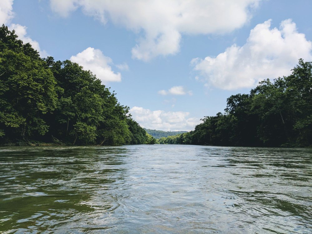 Saltsburg River and Trail: 4402 State Rt, Avonmore, PA