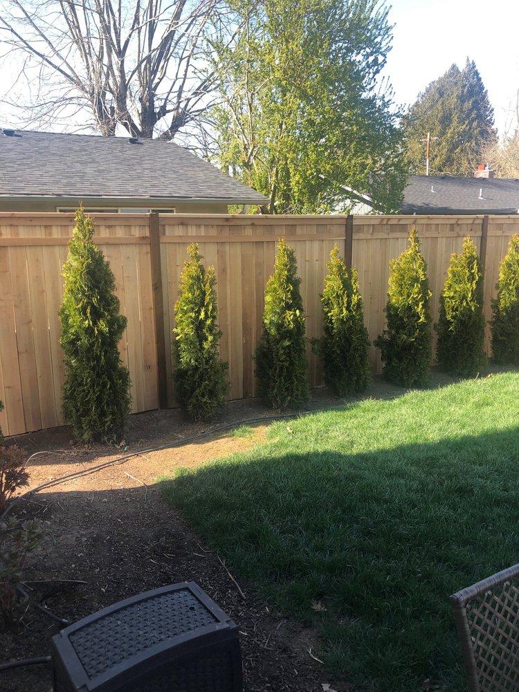 West Coast Deck and Fence: 4209 Riverdale Rd SE, Salem, OR