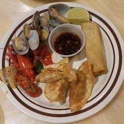 Photo Of Jogoya Sushi Seafood Buffet Chandler Az United States