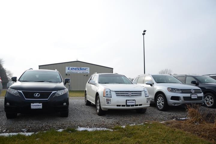 Leeder Automotive: 517 County Rd M, Yutan, NE