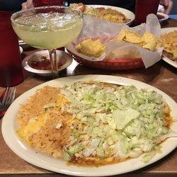 Photo Of El Toro Mexican Restaurant Lincoln Ne United States Cheese Enchilada