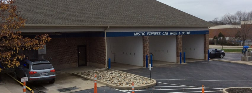 mistic express car wash detail 2650 e whipp rd dayton oh yelp. Black Bedroom Furniture Sets. Home Design Ideas