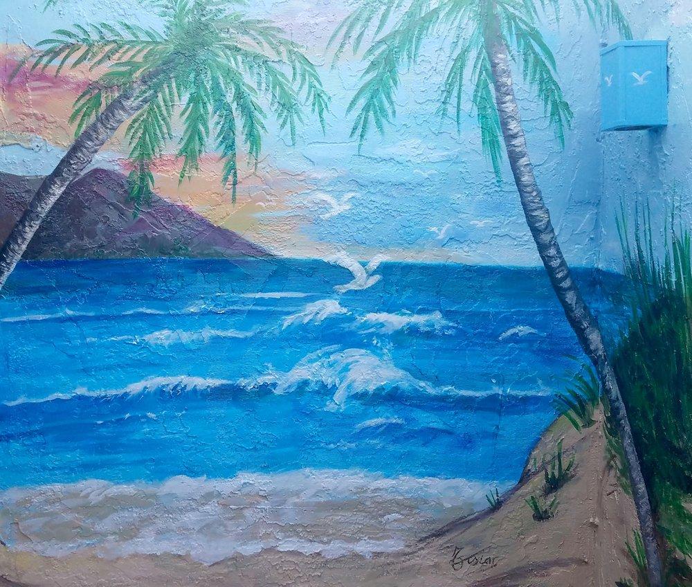 Paintout Studio