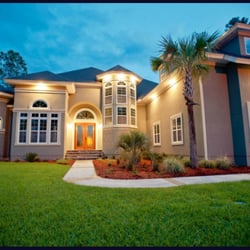 Parr builders byggfirmor savannah ga usa for Custom home builders savannah ga