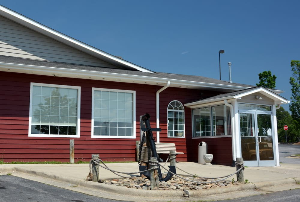 Harbor Inn Seafood Restaurant Asheville Nc
