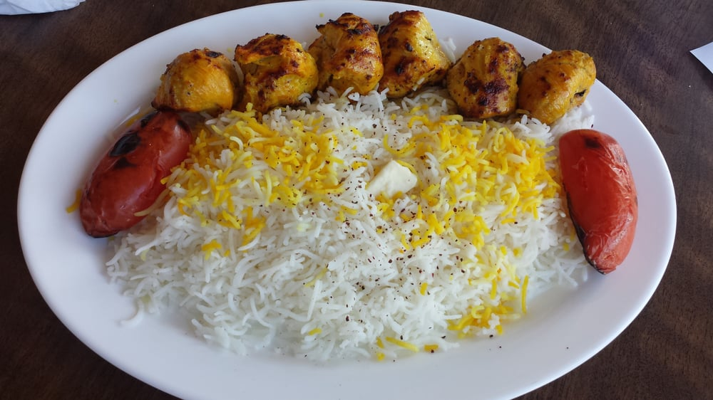 Photo of Moby Dick House of Kabob - Tyson's Corner, VA, United States.