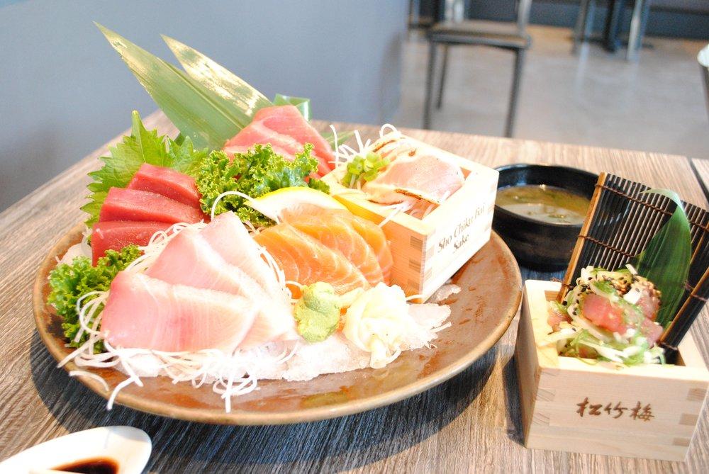 Kuka Sushi & Izakaya