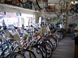 Cobblestone Bike & Vac: 225 W Chisholm St, Alpena, MI