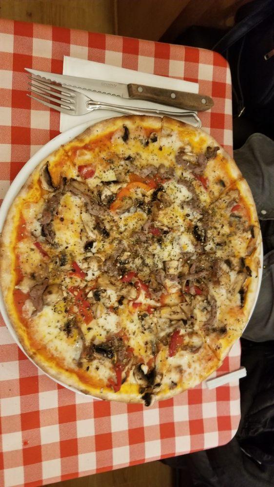 Pizano Pizzeria